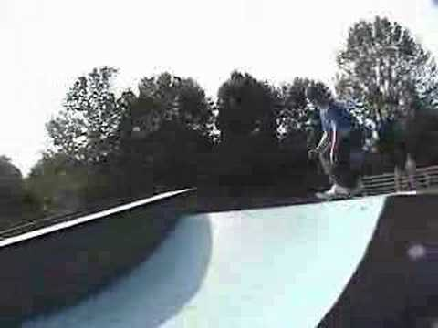 charlton skatepark video