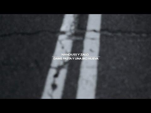 """Nanduss y Zalo – """"Dame pasta y una bici nueva"""" [Videoclip]"""