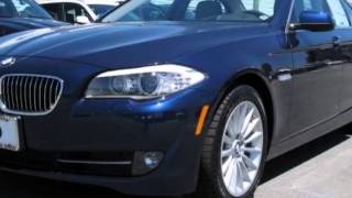 2013 BMW 5 Series 4dr Sdn 535i XDrive AWD Sedan - San Mateo, CA