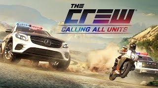 Trailer di Annuncio Calling All Units