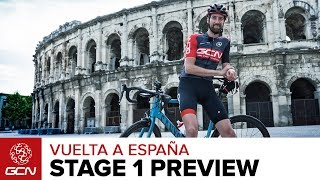 It's very nearly that time of year again - just days before the start of the 2017 Vuelta a España, ex pro Dan Lloyd checks out the first...