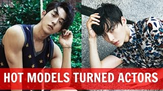 Video 10 Hottest Korean Models Turned Actors in 2017 MP3, 3GP, MP4, WEBM, AVI, FLV Maret 2018