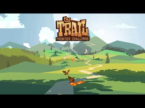 The Trail: Frontier Challenge #20 - Улучшательная