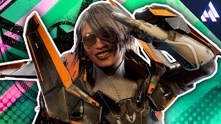 Had a blast playing LawBreakers the past week and I miss it and need it in my life again! This was footage from the Rise Up Beta. Started liking Vanguard, Assassin, Wraith the most. Curious to see the balance changing in the next patch! ⭐ STREAM SCHEDULE ⭐Tues/Wed 8pm -12am PT & Fri/Sat 8pm - 2am PT ⭐ THANK YOU FOR LIKING AND SUBSCRIBING! ⭐►Come chat with the community! https://discord.gg/arkrael♦ For LIVE content you can find me streaming on Twitch http://www.twitch.tv/Arkrael ♦🔷 Follow me here for more content and daily updates 🔶Twitch - https://www.twitch.tv/ArkraelTwitter - https://twitter.com/ArkraelTVWebsite - ArkraelTV.com🎵 Production Music courtesy of Epidemic Sound: http://www.epidemicsound.com