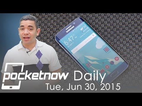 , title : 'Samsung US dominance, Apple Music launched, Lollipop updates & more - Pocketnow Daily'