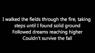 Video Avenged Sevenfold - Buried Alive - Lyrics MP3, 3GP, MP4, WEBM, AVI, FLV Oktober 2018