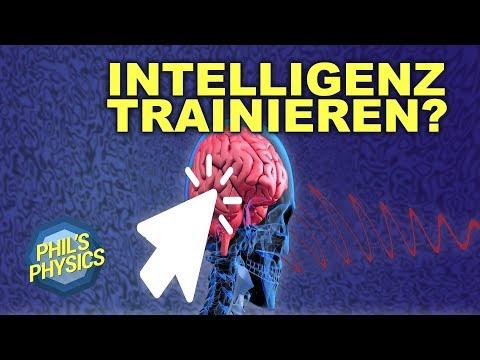 Kann Man Intelligenz Trainieren? und Wenn Ja, Wie?