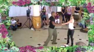 رقص زیبا با آهنگ دلنشین ایرانی