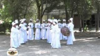 Kids Song By Ethiopia Orthodox Tewahedo Church