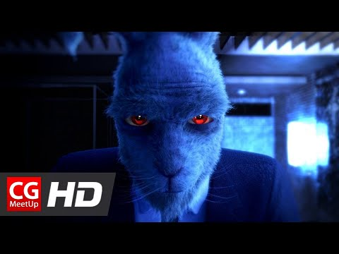 "CGI Animated Short Film HD ""ED "" by Hype.cg 