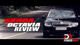 The New Skoda Octavia Review