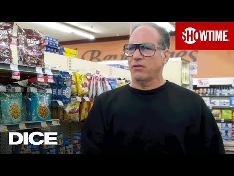 Dice | 'What Are You Doing Here?' Official Clip | Season 2 Episode 2