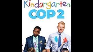 Nonton Kindergarten Cop 2 HD  comedia espana Film Subtitle Indonesia Streaming Movie Download