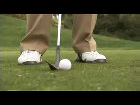 Understanding Golf – Pitch Shot Fundamentals