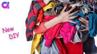 Video 5 best Old Clothes reuse ideas you Must Try | clothes recycling | Artkala 335 download in MP3, 3GP, MP4, WEBM, AVI, FLV January 2017