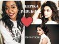 Download Video Deepika Padukone Evolution | (2006 - 2017)| REACTION!!
