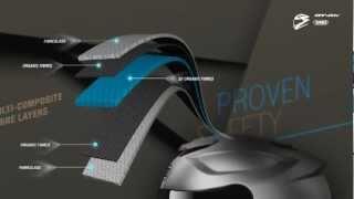 Shoei GT-Air 2013
