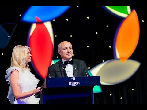 2018 Ethnic Business Awards – Speech by Sponsor – Joseph Rizk OAM – Arab Bank