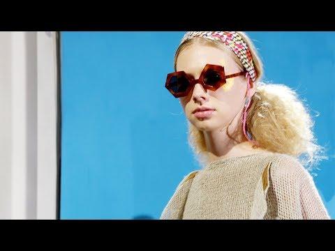 Daniela Gregis | Spring Summer 2020 | Full Show видео