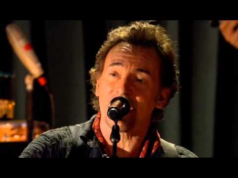 Seeger - Bruce Springsteen & The Seeger Sessions Band BBC Sessions LSO St. Lukes , London May 9, 2006 Broadcast by BBC4 Digital recording PRO SHOT, PAL, 16:9 Authored...