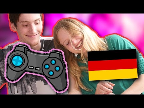 Deutsch - LoL  |  LoL - Deutsch (ft. KleinAberHannah)_Legjobb vicces vide�k