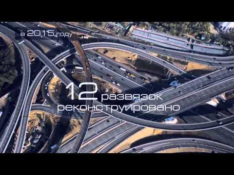 В Москве скоро не будет пробок... и парковок.