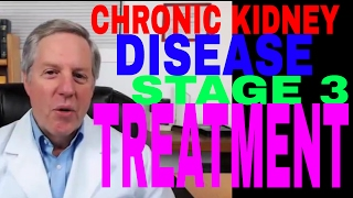 CHRONIC KIDNEY DISEASE STAGE 3 TREATMENT http://www.KidneyDiseaseSolution.info CHRONIC KIDNEY DISEASE STAGE 3 TREATMENT