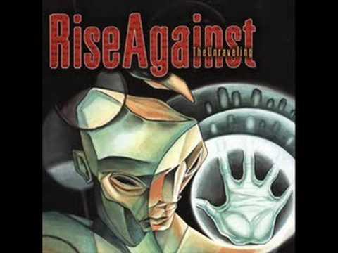Tekst piosenki Rise Against - Weight of time po polsku