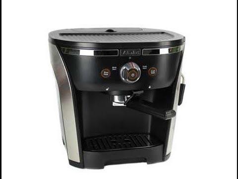 VillaWare Home Espresso Maker | NDVLEM1000