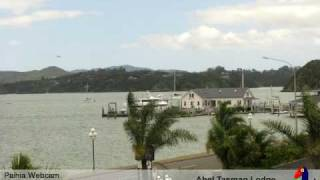 Paihia Webcam Sunday 6th December 2009