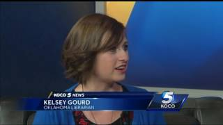 Oklahoma is losing it educators as they deal with the lowest pay average in the nation. But cuts to education is not just affecting teachers. Teacher librarian Kelsey Gourd from Norman, joins KOCO 5 this morning to talk about why she made the decision to leave the state for a new job.SSubscribe to KOCO on YouTube now for more: http://bit.ly/1lGfjIlGet more Oklahoma City news: http://koco.com/Like us:http://facebook.com/koco5Follow us: http://twitter.com/koconewsGoogle+: https://plus.google.com/+KOCO/posts