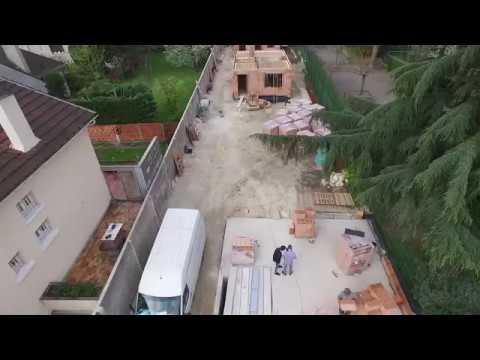 Suivi de travaux maison individuelle - 19, rue d'Avron à Le Perreux-sur-Marne 94170 /3