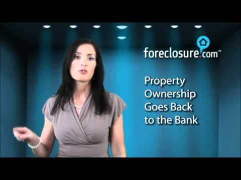 foreclosure - Foreclosure.com - Wondering what is exactly is a foreclosure? Linda Yates, the Director of Education at Foreclosure.com, explains what a foreclosure is. She ...
