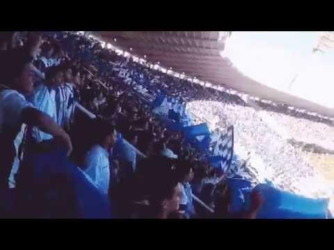 Video - Hinchada de Talleres contra Chaco For Ever - La Fiel - Talleres - Argentina