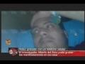 Extranormal Ataque a Alberto del Arco en su propia casa Beto deja el programa 5 sep 2010
