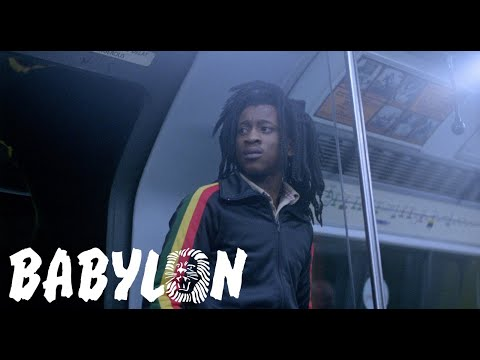 BABYLON • Official Trailer HD • Kino Lorber Repertory & Seventy-Seven