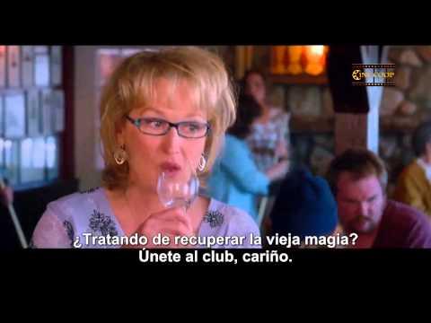 Que Voy a Hacer con Mi Marido (trailer)