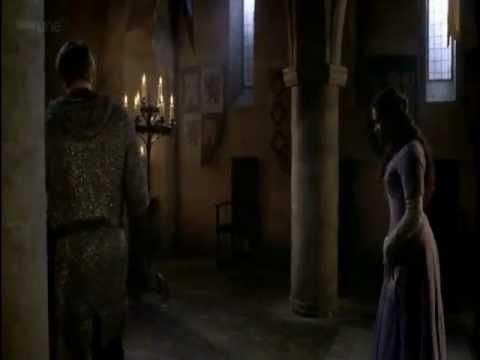 Arthur&Gwen [Arwen] - So cold