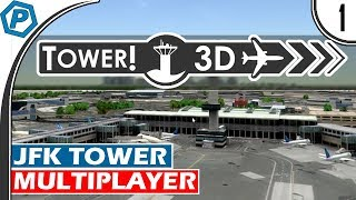 Nonton Tower3d Pro   Multiplayer Air Traffic Control Simulator   Kjfk   Tower Mode    1 Film Subtitle Indonesia Streaming Movie Download