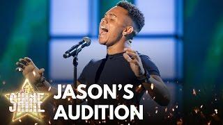 Video Jason Brock performs 'Run To You' by Whitney Houston - Let It Shine - BBC One MP3, 3GP, MP4, WEBM, AVI, FLV Agustus 2018