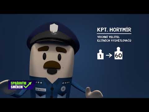 TVS: Správným směrem - Zlínsko 24. 5. 2018