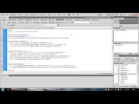 Tutorial: Website Erstellen – Teil 7 [JQuery To the Top // Java]