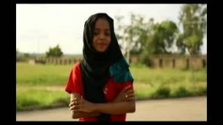 In this song, Adam Zango, answers to the controversial rumor going round that he impregnated actress Nafisa Abdullahi.