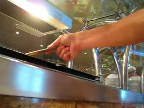 Carnival Magic Breakfast Buffet – Sept. 7, 2012