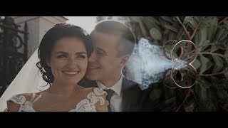Wedding day Павел & Анастасия 18.08.2018
