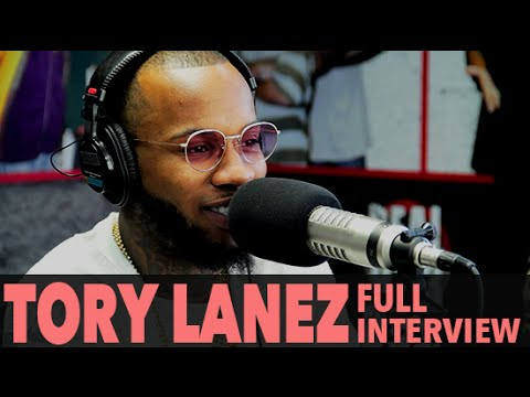 "Tory Lanez Discusses ""I Told You,"" Being Homeless & More On Big Boy TV"