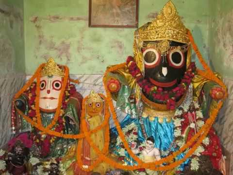 Shree Radhaballavjiu Smaranam Serampore