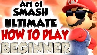 Video Art of Smash Ultimate: Beginner - Part 1 MP3, 3GP, MP4, WEBM, AVI, FLV Juli 2019