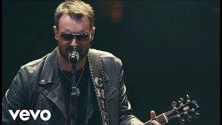 Eric Church, Brad Paisley Lead Gulf Coast Jam Lineup news