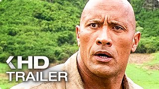 VIDEO: JUMANJI: WELCOME TO THE JUNGLE – Teaser & Trailer